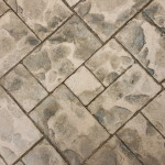 Stamped Concrete Patios by Big Rock Construction LLC